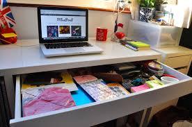 Ikea Malm Desk With Hutch by Ikea Micke Desk With Hutch Best Home Furniture Design