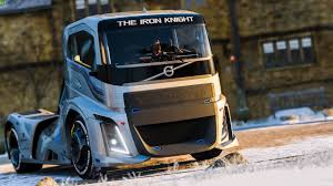 100 Horizon Trucking FORZA HORIZON 4 LE CAMION DU DIABLE YouTube