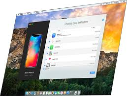 Download Install & Back up your iOS Apps to Mac and PC