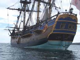 Hms Bounty Sinking Location by Hms Endeavour 1768 Transport U0026 Exploration With Plans