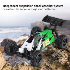 HBX 1:18 RC Car 2.4GHz High Speed Off-Road Trucks 4WD 4 Wheels Buggy ...