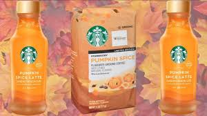 When Are Pumpkin Spice Lattes At Starbucks by Pumpkin Spice Lattes Available Any Time Wdrb 41 Louisville News