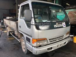 100 Old Nissan Trucks And Engine Parts Sale And Export Car Scrapyard