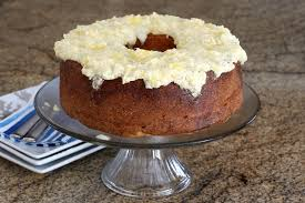 Classic Pineapple Pound Cake Recipe