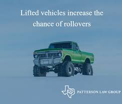 Risks Of Lifted Vehicles | Texas Car Accident Lawyers | Patterson Law Drexel Slt30ess Swingmast Side Loading Forklift Youtube Diesel Power Challenge 2016 Jake Patterson 1757 Used Cars Trucks And Suvs In Stock Tyler Tx Lp Fitting14 X 38 Flare 45 Deree Lift Trucks Parts Store Shelving 975 Industrial Pkwy W Hayward Ca Crown Competitors Revenue Employees Owler Company Servicing Maintenance Nissan 2017 Titan Xd Driving Dumping Apples Into Truck With The Tipper Pin By Eddie On F250 Superduty 4x4 Pinterest 4x4 Racking Storage Products