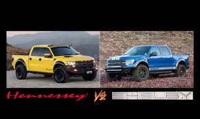 Shelby Baja 700 Vs. Hennessey VelociRaptor: Two Different Beasts The Shelby F150 700hp In A Pickup Shelbys Two Dodge Trucks Among Collection Going Up For Auction Dakota Wikipedia Ford Capital Raleigh Nc 2013 Svt Raptor First Look Truck Trend Used 2016 4x4 For Sale In Pauls Valley Ok Just A Car Guy Protype Truck That Carroll Kept News 2019 Ford New Interior Luxury Of Confirmed South Africa Carscoza 1920 Information 1000 F350 Dually Smokes Its Tires With Massive Torque