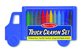 Truck Crayon Set - 12 Colours Melissa & Doug | The Toy Shop Melissa Doug Big Truck Building Set Aaa What Animal Rescue Shapesorting Alphabet What 2 Buy 4 Kids And Wooden Safari Carterscom 12759 Mega Racecar Carrier Tractor Fire Indoor Corrugate Cboard Playhouse Food Personalized Miles Kimball Floor Puzzle 24 Piece Beep Cars Trucks Jigsaw Toy Toys For 1224 Month Classic Wood Radar