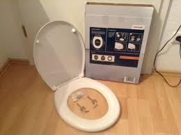 toilettensitz klobrille toom neu und unbenutzt in ovp