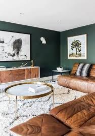 beste wohnzimmer green walls interior design produkte 16