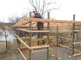 Progress On My New 12'x16' Shop / Pole Barn - Building, Designing ... How Much Does A Pole Barn Cost Youtube Green Oak King Post Trusses And Purlins Watford Ldon Pole Roof Question Log Purlin End Cabin Google Search Cabin Help Page 2 Midwest Eeering Custom Barn Design All Steel Pipe Creek Texas Carport Patio Free Plans Best 25 Designs Ideas On Pinterest Shop Timelapse Installing A 230x12 Open Kit With Inside Walls Insulation Roof Purlins Size Z Sections Standard Profile Purlin Tables Sc