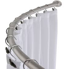 Bendable Curtain Track Home Depot by Home Depot Curtain Rods Curtains Gallery