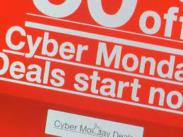 Cyber Monday Sales And Deals