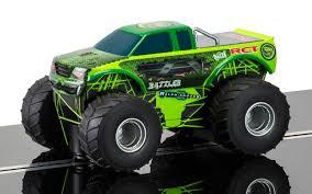 Scalextric - C3711 - Monster Truck