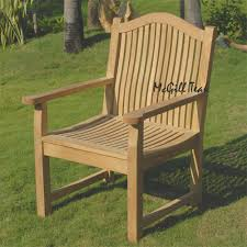 Amazonia Teak Patio Furniture by Teak Chairs Outdoor Furniture Video And Photos Madlonsbigbear Com