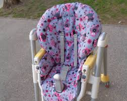 Peg Perego High Chair Siesta Cover by Peg Perego Etsy