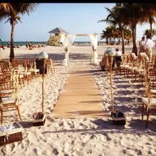 Bamboo Runner I Beach Wedding Aisle Ideas Inspiration Destination Experts