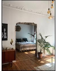 schlafzimmer altbau interior