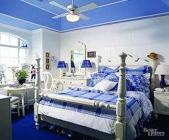 Blue Plus White Then