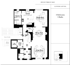 4 Bedroom Apartment Nyc Buying A Apartment 3 Bedrooms 4