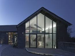 100 Modern Barn Conversion S Landscape Building And You Communion Architects