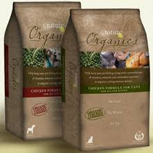 organic cat food free bag of by nature organic or cat food after mail in