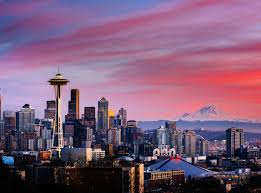 100 Beautiful Seattle Pictures 15 Amazing Skylines That Make One Of The Most Beautiful