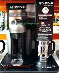Costco Cuisinart Coffee Maker Makers Canada