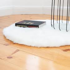 obsession fellteppich my samba 495 rund 40 mm höhe kunstfell ein echter kuschelteppich wohnzimmer