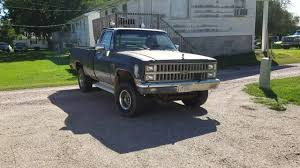 1982 Chevy 6.2 Diesel 4x4 - YouTube 1982 Chevrolet C10 Gateway Classic Cars Of Houston Stock 411 Hou 1985 Silverado Hot Rod Network Dodge Ram Vs Ford F 150 And Chevy Comparison Test Ck10 For Sale Fairless Hills Pennsylvania Gm Isuzu Unite Anew To Develop Pickup Truck Ck 10 Questions Are These Tailights Special Cargurus Custom Deluxe Item D4063 S10 Pickup Classics For On Autotrader Blue C Shortbed Jgregg_84 1500 Regular Cab Specs Photos 1965 In Bc 350 Small Block Black Widow Truckin Magazine