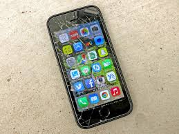 Apple to allow broken screens on trade in iPhones offer optional