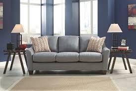 Levon Sofa Charcoal Upholstery by Amazon Com Ashley Furniture Signature Design Hannin Sleeper