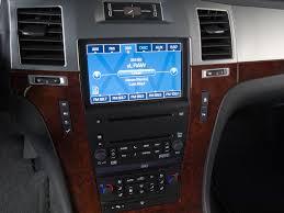 2008 Cadillac Escalade EXT Reviews and Rating