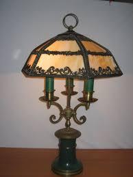 Antique Kerosene Lamps Ebay by Trident Home Lamps Home Goods Crystal Table Lamps Home Goods