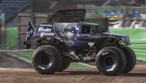 100 Monster Truck Jam 2013 Mohawk Warrior S Wiki Fandom