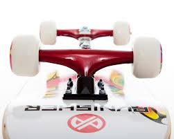 Amazon.com : Punisher Skateboards Butterfly Jive Complete 31-Inch ... Mini Electric Skateboard Suppliers And Bottom Of A Deck With Trucks And Wheels Showing On Raptor 2 The 100km Review Part 1 Board Reviews Electric Spitfire Trevor Colden Ice 52mm Longboard 180mm Combo W 70mm Owlsome Abec 7 Bear Kodiak Red Skateboarding Is My Lifetime Sport Review Venture Thunder 54mm Wheels Trucks Combo Set Ebay Compare Prices On Online Shoppingbuy Shop For Longboards Skateboards Sector 9 Breaker Barra Soap 313 Siwinder Complete Silver Alinum Tandem Axle Wheel Kit Set Cruiser