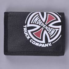 Independent Trucks Truck Co. Tri-Fold Wallet - Black - ACCESSORIES ... Ipdent Truck Co Tshirt Red Campus Skateparks Co Baseball Tshirt Ls White Women Sameway Built To Grind 25 Years Of Hardcore Skateb 3 Sticker Free Shipping Bpack Black Other Brands Trucks Trifold Wallet Accsories Ipdent Truck Co Stacked Zip Hoodie Mission Snow Stage 11 169 Raw Silver Pretend Supply Long Sleeved Blackwhite Infant One Piece Medicine Hatthe Boarding House Stage Forged Titanium 6299