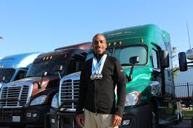 100 Prime Trucking Phone Number Drivers On The Road To Fitness 2014 Inc Truck