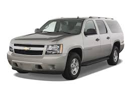 2009 Chevrolet Suburban (Chevy) Review, Ratings, Specs, Prices, And ...