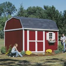 Amish Built Storage Sheds Ohio by Quality Storage Sheds Installed Right In Your Backyard