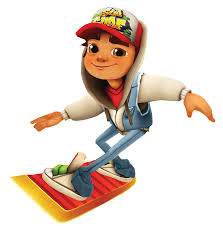 Subway Surfers Halloween Download by Subway Surfers Official Homepage