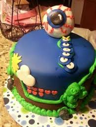 Terraria Chair And Table by Terraria Cake Cool Presents And Party Ideas Pinterest