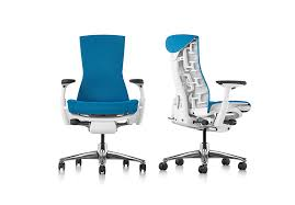 Herman Miller Swoop Chair Images by Embody Chair