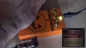 The Smashing Pumpkins Mayonaise Guitar Tab by Pumpkin Fuzz Guitar Pedal Demo Youtube