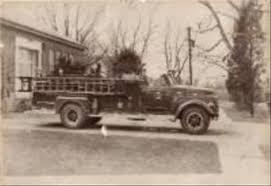 History - Townsend Fire Company - Delaware