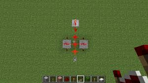 Flashing Redstone Lamp Minecraft by How To Make An Automatic Arrow Dispenser Redstone Discussion And