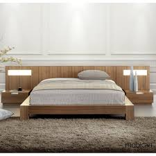 Full Xl Platform Bed by Bedroom How To Select Platform Bed Trends With Full Xl Picture