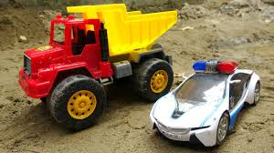 Police Cars Catch Bad Trucks C285S - Toys For Kids - YouTube Kids Fire Truck Ride On Pretend To Play Toy 4 Wheels Plastic Wooden Monster Pickup Toys For Boys Sandi Pointe Virtual Library Of Collections Wyatts Custom Farm Trailers Fire Truck Fit Full Fun 55 Mph Mongoose Remote Control Fast Motor Rc Antique Buddy L Junior Trucks For Sale Rock Dirts Top Cstruction 2015 Dirt Blog Car Transporter Girls Tg664 Cool With 12 Learn Shapes The Trucks While
