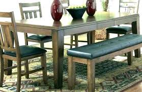 Banquette Bench Seating Dining