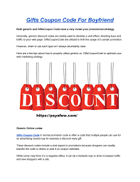 Gifts Coupon Code For Boyfriend By Paya Few - Issuu Triathlon Tips 10 Off Vybe Percussion Massage Gun How To Edit Or Delete A Promotional Code Discount Access Victoria Secret Offer 25 Off Deep Ellum Haunted House Vs Pink Bpack Green Fenix Tlouse Handball Hostgator Coupon Code 2019 List Sep Up 78 Wptweaks 20 The People Coupons Promo Codes Cookshack Julep Mystery Box Time Ny Vs La Boxes Msa Gifts For Boyfriend By Paya Few Issuu Camper World Chase Coupon 125 Dollars 70 Off Mailbird Discount Codes Demo Mondays 33 Seller Chatbot Ecommerce Facebook Messenger