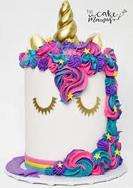 rosa blauer lila einhorn kuchen rufen sie an oder senden